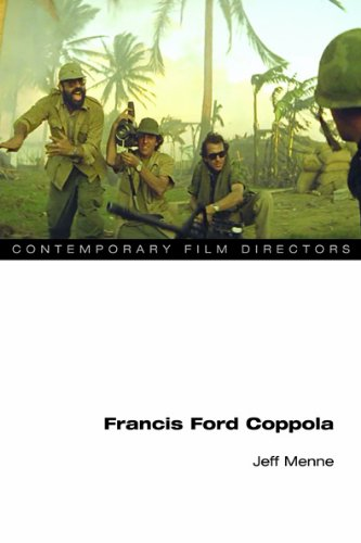 Francis Ford Coppola (Contemporary Film Directors)