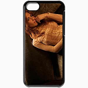 diy phone casePersonalized iphone 4/4s Cell phone Case/Cover Skin Jennifer aniston actresses famous for being star of nbcs friends and the bounty hunter and the switch Blackdiy phone case