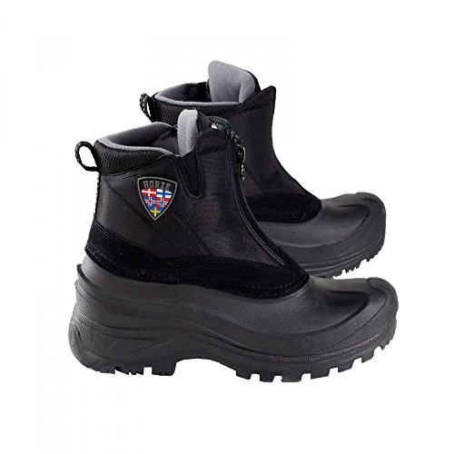 BL Stable Black Horze Zip Boots zCqw1S
