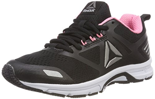 Negro Reebok Para black pewter Grey ash Pink Runner 000 Running Mujer Zapatillas Trail De Ahary squad 8w8Y4zqrH