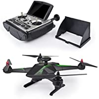 Nacome New RC136FGS Brushless GPS Quadcopter RTF 5.8G FPV 1080P Full HD / Follow Me