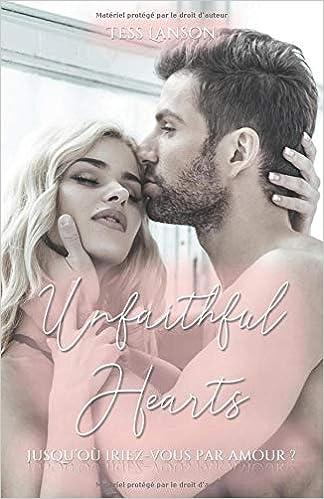 Unfaithful Hearts - Tess Lanson (2018) sur Bookys