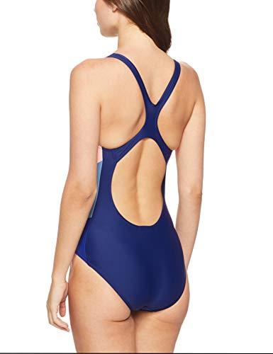 Nuoto Adidas Da Fit Blu 1pc Cb Costume Donna PFqpfXq