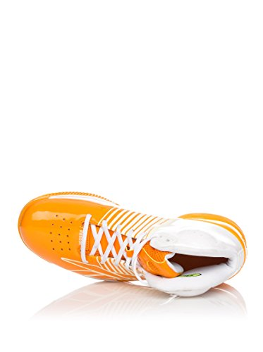 REEBOK Zapatillas abotinadas Hex Ride Blanco / Naranja EU 47 (US 13)