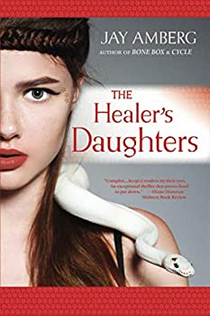 The Healer's Daughters
