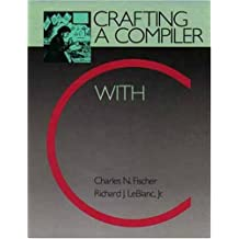 Crafting a Compiler with C