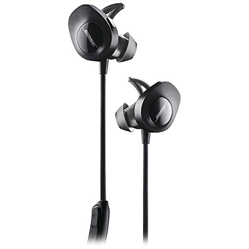 Bose Soundsport Bluetooth In-ear Earbuds  MWH7615290010