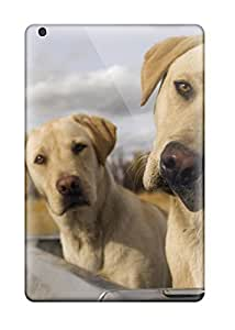 Defender Case With Nice Appearance (dog) For Ipad Mini/mini 2