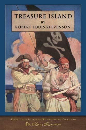 Treasure Island: 120 Illustrations