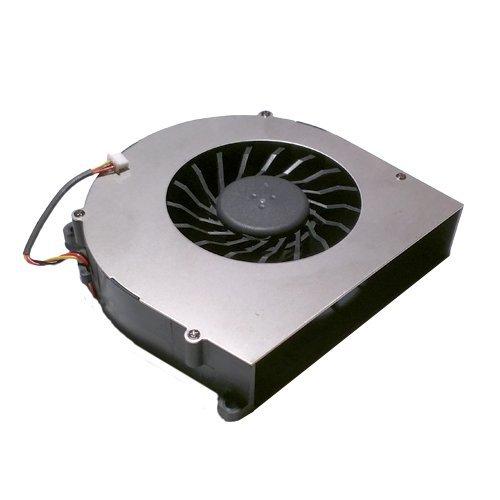 GPU Fan for Clevo P1xxxM