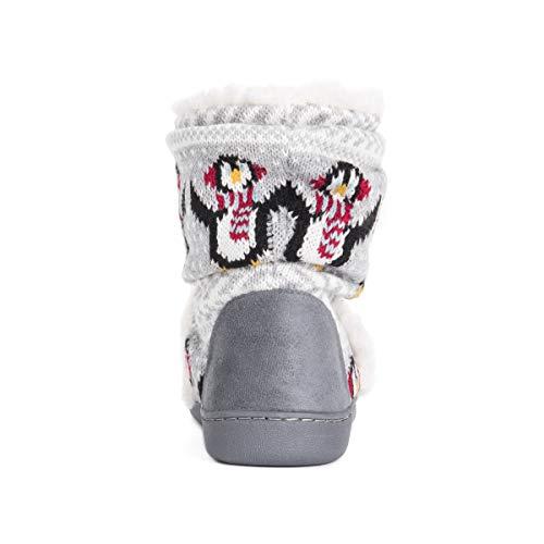 MUK LUKS Women's Holly Slippers