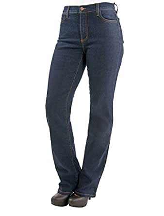 Not Your Daughter's Jeans Marilyn Petite Straight Jean (2P)