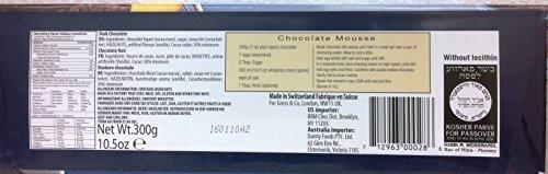 Alprose Swiss Baking Chocolate Gluten Free 10.5 Oz. Pack Of 1.