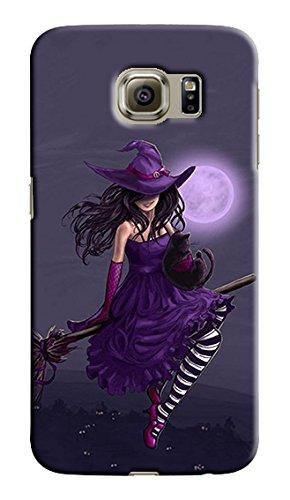 Halloween design for Samsung Galaxy S7 Hard Case Cover (hallo32)]()