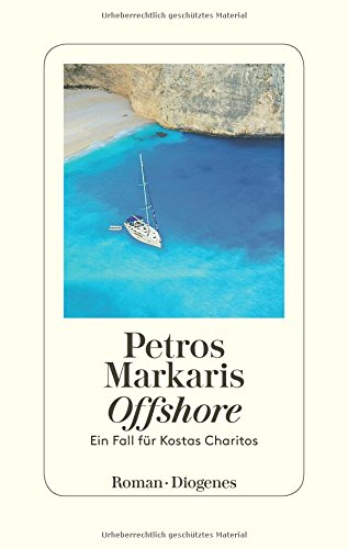 Price comparison product image Offshore: Ein Fall für Kostas Charitos