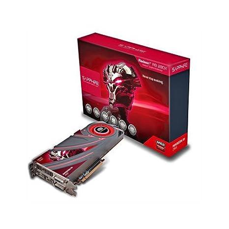 Sapphire 21227-00-50G R9 290 - Tarjeta gráfica NVIDIA (PCI-e, Memoria GDDR5 de 4 GB, DVI, 1 Unidad GPU)