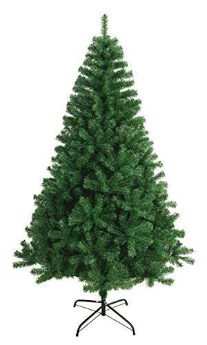 Árbol de Navidad Artificial Extra Relleno Abeto Artificial