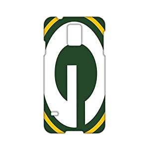 WWAN 2015 New Arrival greenbay packers 3D Phone Case for Samsung S5