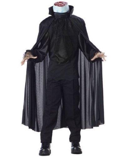 Headless Horseman Child Costume - Medium