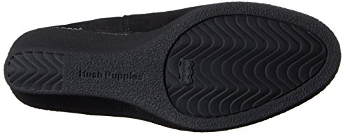 Hush Puppies Womens Hilde Hyde Snow Boot Nero