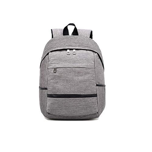 Audburn Travel Bag da viaggio Zaino grigio chiaro dxBCore