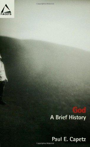 God: A Brief History (Facets)