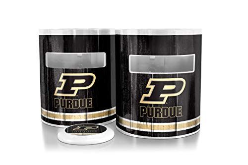 (Kan Jam NCAA College Purdue Boilermakers Pro Disc Game)