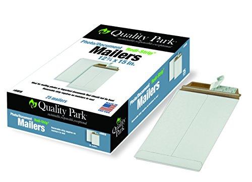 Quality Park Extra Rigid Fiberboard 64019 product image