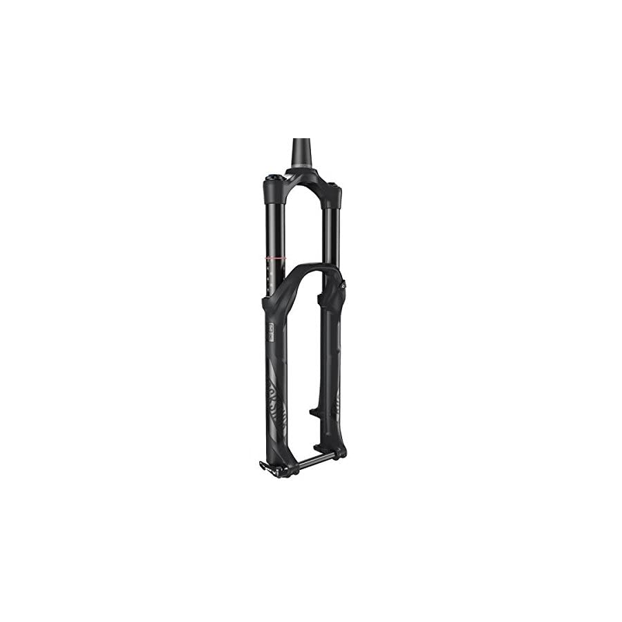 RockShox Pike RCT3 Solo Air 150 Suspension Bicycle Fork