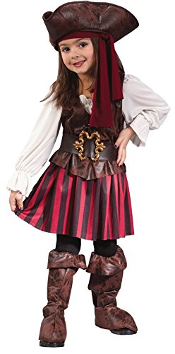 UHC C (Cute Pirate Costumes For Girls)