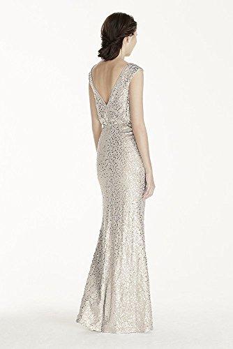 Buy davids bridal long 10