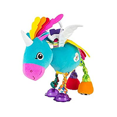 Lamaze Darcy Darlingmane, Clip on Toy : Baby