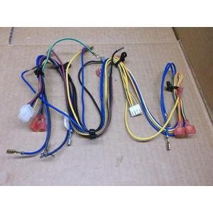 Trane Wiring Harness - Schematics Online on