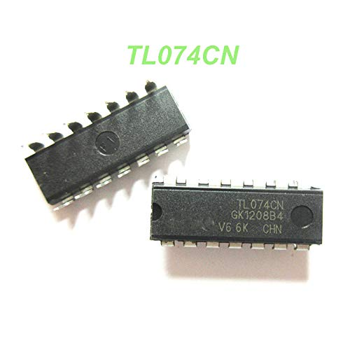 Low Noise JFET Operational Amplifier TL074 TL072 TL071 SOIC DIP SOP SMD IC Amp