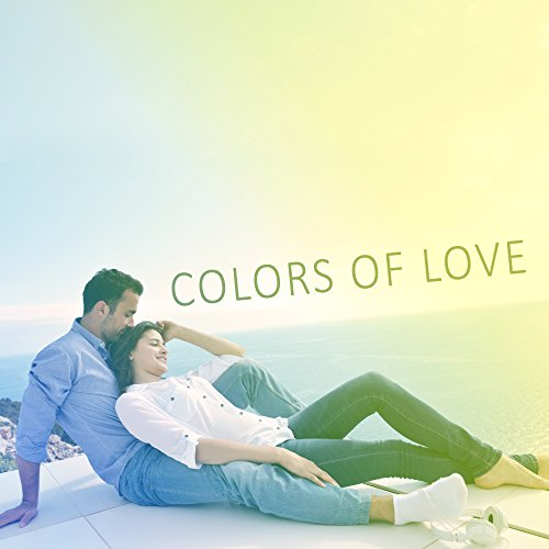 Colors of Love - Time for Date, Pink Roses, Red Heart, Gold Ring, White Dress, Blue Eyes, Green Picnic ()