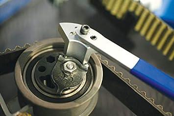 Laser 4447 Adjustable Tensioner Wrench For Audi /& Vw