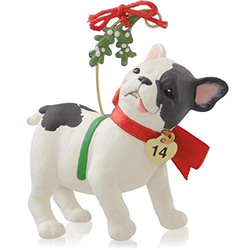 Love Hallmark Ornament - 5