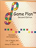Game Plan with Game Pieces, Rogers, Jani and Alfaro, Ashley, 0757507905
