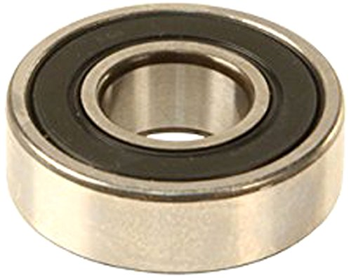 SKF 6202-2RSJ Ball Bearings/Clutch Release Unit