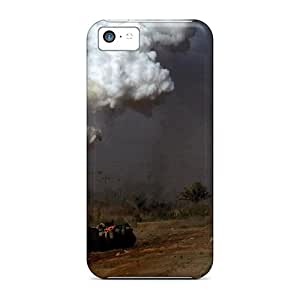 New Edge Of Town Tpu Skin Case Compatible With Iphone 5c