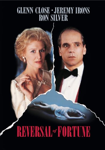 Reversal of Fortune (1990) (Jeremy Irons)