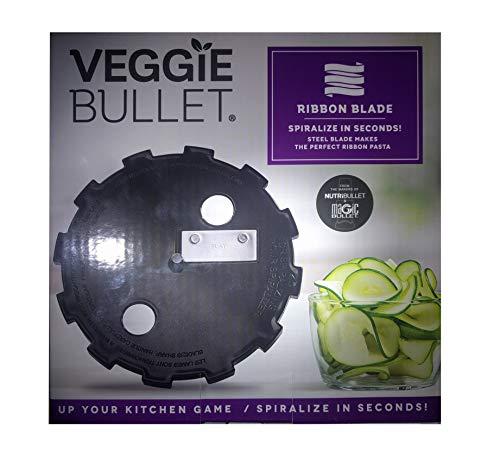 Veggie Bullet Blade (Ribbon Blade)