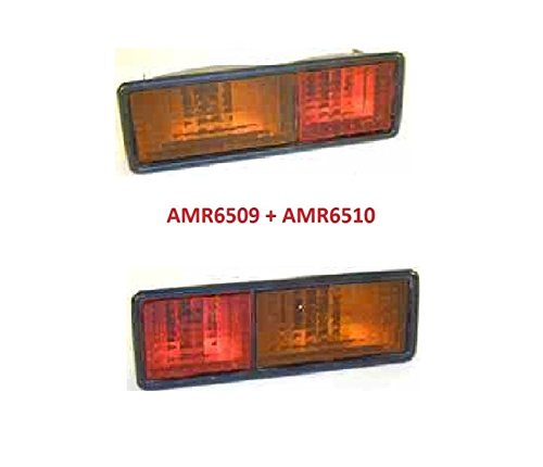 2010 2014 Land Rover Discovery Lr4 Performance Led Drl: Taillight Land Rover Discovery, Land Rover Discovery