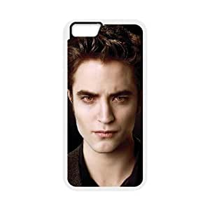 """QSWHXN Cover Shell Phone Case Edward Cullen For iPhone 6 Plus (5.5"""")"""