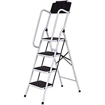 Allstar Innovations Simple Step 2 In 1 Step Stool And