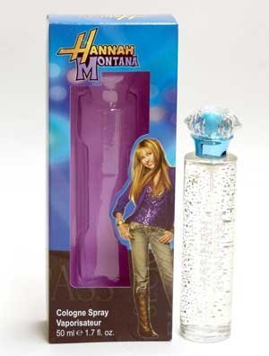 Hannah Montana By: Disney 1.7 oz Cologne, Girls by Disney (Image #1)