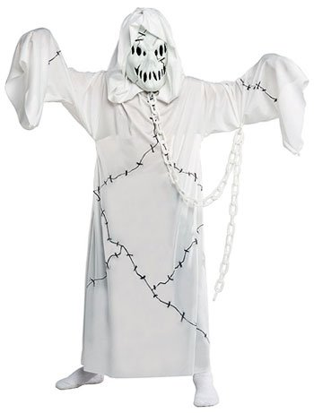 [Cool Ghoul Child Costume - Small] (Cool Ghoul Costumes)