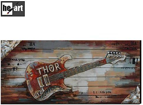 Marco de la guitarra,imágenes de guitarra para decoración de pared ...
