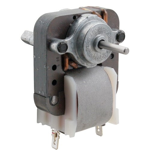 BEVERAGE AIR Evaporator Fan Motor 115V, CCW rotation from shaft end 501-078A