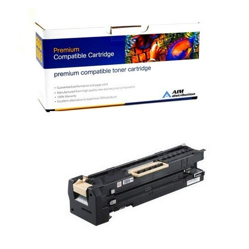 - AIM Compatible Replacement for Xerox Phaser 5500/5550 Drum Unit (60000 Page Yield) (113R00670) - Generic